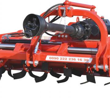 2150 BAXCA TIPLI HIDROLIK ROTOVATOR